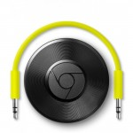 Poznate Chromecast audio?