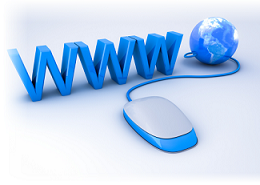 Gostovanje spletnih strani za telebane