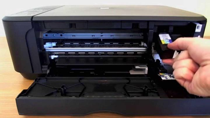 Kompatibilne kartuše nižajo stroške tiskanja