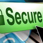 SSL enkripcija za varen prenos podatkov