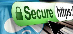 SSL enkripcija